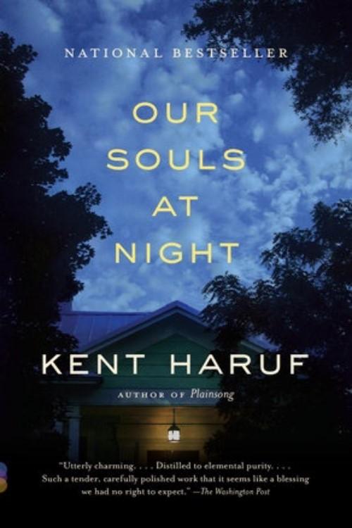 دانلود فیلم Our Souls At Night 2017